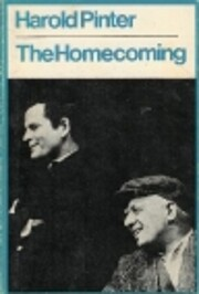 The homecoming por Harold Pinter
