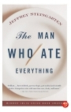 The Man Who Ate Everything by Jeffrey…