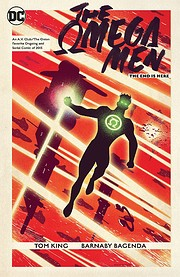 Omega Men The Complete Series TP di Tom King