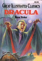 Dracula [adapted - Great Illustrated…
