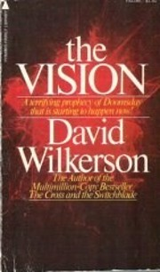 The Vision: A Terrifying Prophecy of…