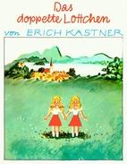 Lisa and Lottie by Erich Kästner