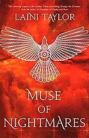 Muse of Nightmares (Strange the Dreamer (2))…