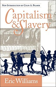 Capitalism & slavery by Eric Eustace…