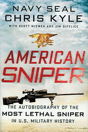American Sniper: The Autobiography of the…
