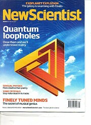 New Scientist, 26 February 2011 af New…
