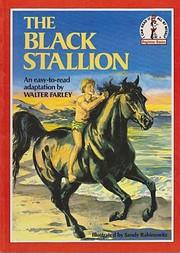 The Black Stallion af Walter Farley