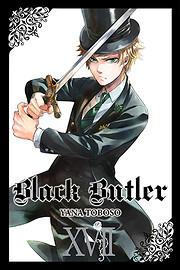 Black Butler, Vol. 17 (Black Butler, 17) von…