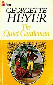 The Quiet Gentleman – tekijä: Georgette…