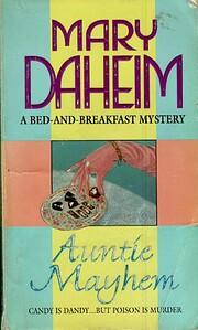 Auntie Mayhem (Bed-And-Breakfast Mysteries)…