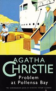 Problem at Pollensa Bay de Agatha Christie