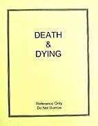 ZZ - When Death is Near