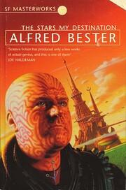 The Stars My Destination por Alfred Bester