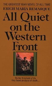 All Quiet on the Western Front af Erich…