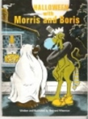Halloween With Morris and Boris por Bernard…