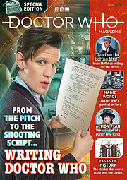 Doctor Who Magazine Special Edition 57 -…