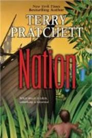 Nation de Terry Pratchett