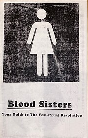 Blood Sisters: Your Guide to the Fem-strual…