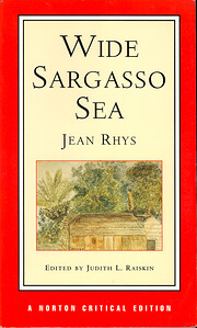 Wide Sargasso Sea (First Edition) (Norton…