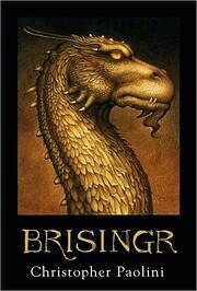 Brisingr: Book Three (The Inheritance Cycle)…