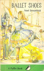Ballet Shoes (A Puffin Book) de Noel…