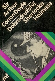 Dobrodružství Sherlocka Holmese af…
