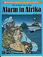 Alarm in Afrika by Jean-Pierre Autheman