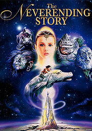 The Neverending Story [Blu-ray] de Wolfgang…