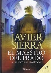 El maestro del Prado: y las pinturas…