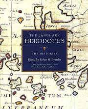 The Landmark Herodotus: The Histories…