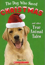 The Dog Who Saved Christmas and Other True…