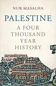 Palestine: A Four Thousand Year History por…