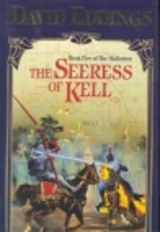 The Seeress of Kell: Book 5 of the Malloreon…