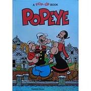 Popeye (A Pop-up book) por Ib Penick