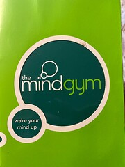 Mind Gym: Achieve More by Thinking…