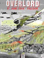 Overlord 6th June 1944-Freedom de Drawings:…