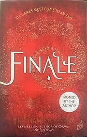 Finale : a Caraval novel por Stephanie…