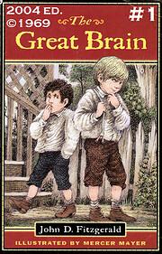 The Great Brain (Great Brain, Book 1) av…