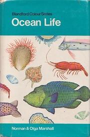Ocean life – tekijä: Norman Bertram…