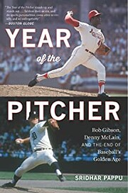 The Year of the Pitcher af Sridhar Pappu