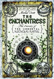 The Enchantress: Secrets of the Immortal…