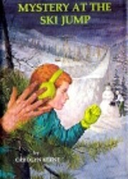 Mystery at the Ski Jump de Carolyn Keene