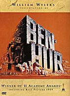Ben-Hur [1959 film] by William Wyler
