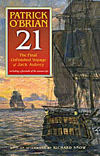 The Final Unfinished Voyage of Jack Aubrey…