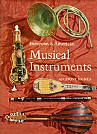 European and American musical instruments by…
