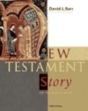New Testament story : an introduction av…
