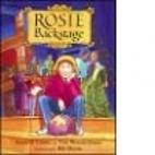 Rosie Backstage by Tim Wynne-Jones