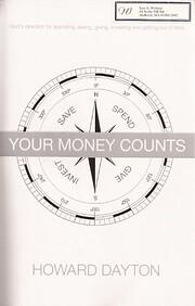 Your Money Counts af Howard Dayton