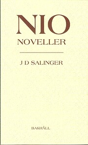 Nio noveller av J. D. Salinger