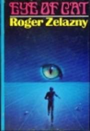 Eye of cat af Roger Zelazny